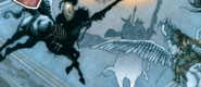 Valkyrior Steeds from Thor For Asgard Vol 1 1 001