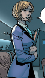 Vicki (Parker Industries) (Earth-616) from Amazing Spider-Man Vol 4 1 001
