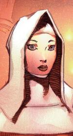 Wanda (Earth-311) from Marvel 1602 Vol 1 1 002