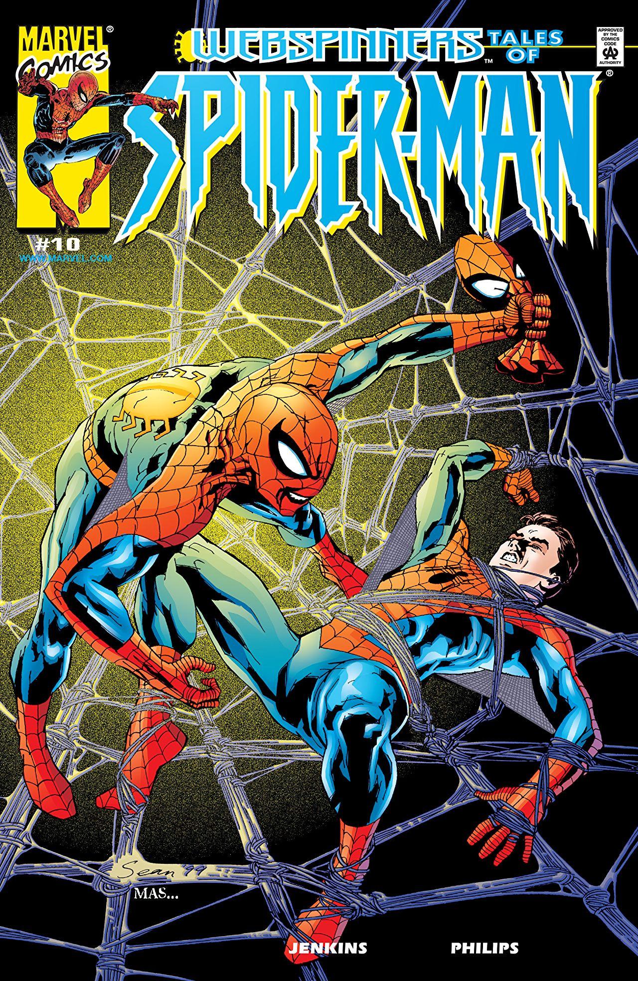 Webspinners Tales of Spider-Man Vol 1 10.jpg