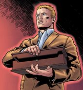Wendell Vaughn (Earth-616) from Avengers Standoff Assault On Pleasant Hill Omega Vol 1 1 001