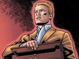 Wendell Vaughn (Earth-616)