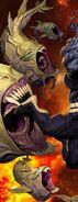 Were-Fish from Venom Space Knight Vol 1 1 001