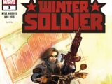 Winter Soldier Vol 2