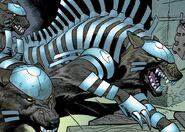 Witchfinder Wolves from Doctor Strange Vol 4 1 001