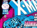X-Man Vol 1 20