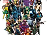 X-Men: Legacy Vol 1 300