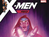 X-Men: Red Vol 1 10