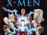 X-Men vs. Avengers/Fantastic Four HC Vol 1 1