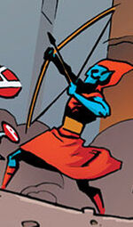 Yondu (Earth-11891) from Guardians of the Galaxy Vol 2 18 0001