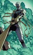 Yuriko Watanabe (Earth-616) from Superior Spider-Man Vol 1 16 001