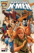 Age of X-Man The Marvelous X-Men Vol 1 1