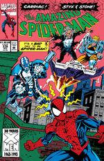 Amazing Spider-Man Vol 1 376