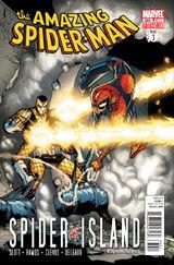 Amazing Spider-Man Vol 1 669