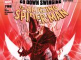 Amazing Spider-Man Vol 1 799