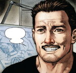 Anthony Stark (Earth-11011) from Iron Man The Rapture Vol 1 1 0001