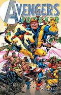 Avengers Forever TPB Vol 1 1
