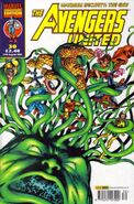 Avengers United Vol 1 30