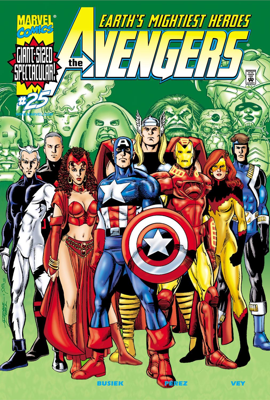 avengers vol 3 25 marvel database fandom powered by wikia