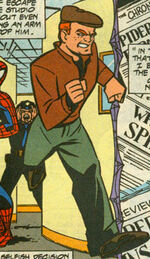 Burglar (Earth-TRN566) from Spider-Man Adventures Vol 1 14 0001