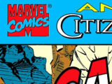 Captain America Annual Vol 1 11
