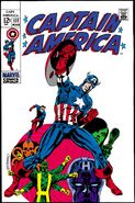 Captain America Vol 1 111