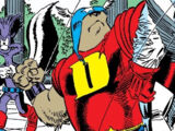 Captain Sheepdog (Earth-616)