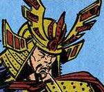 Chu Lo Yan (Earth-616) from Iron Man Vol 1 311 001