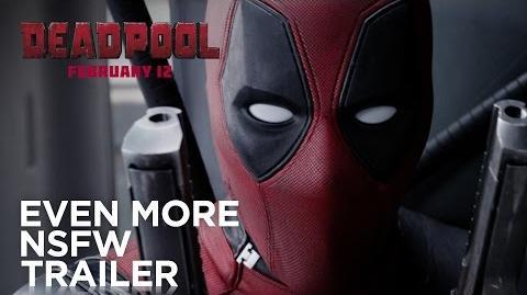Deadpool Red Band Trailer 2 HD 20th Century FOX