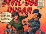 Devil Dog Dugan Vol 1 1
