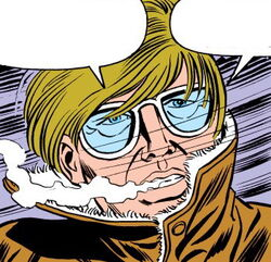 Donald Menken (Earth-616) from Amazing Spider-Man Vol 1 239 0001