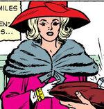 H. Warren Craddock (Skrull) (Earth-616) from Fantastic Four Vol 1 2 0002