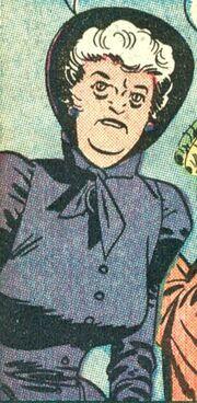 Haddie (Earth-616) from Western Kid Vol 1 13 0001