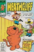 Heathcliff Vol 1 2