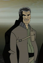 Jack Fury (Earth-8096) from Avengers Micro Episodes Captain America Season 1 1 001