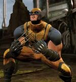 James Howlett (Earth-13625) from Deadpool (video game) 001