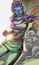 Kamala Kang (Warp World) (Earth-616) from Infinity Wars Vol 1 4 001