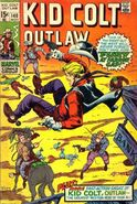 Kid Colt Outlaw Vol 1 140
