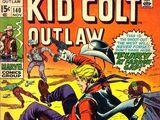 Kid Colt Outlaw Vol 1 140