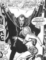 Louis Belski (Earth-616) from Dracula Lives Vol 1 4 0001