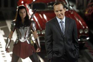 Marvel's Agents of S.H.I.E.L.D. Season 1 15