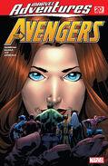 Marvel Adventures The Avengers Vol 1 20