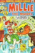 Millie the Model Vol 1 200