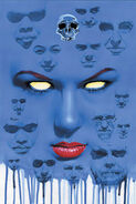 Mystique Vol 1 22 Textless