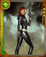 Natalia Romanova (Earth-616) from Marvel War of Heroes 001