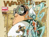 New Warriors Vol 3 3