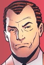 Norman Osborn (Earth-TRN207) from Amazing Spider-Man Annual Vol 1 39 001
