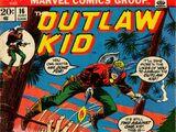 Outlaw Kid Vol 2 16