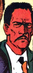 Pablo (Three Wise Men) (Earth-616) from Punisher Vol 2 78 0001