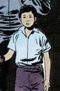 Palo (Kid) (Earth-616) from Wolverine Bloody Choices Vol 1 1 001